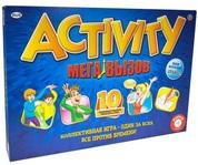 Настольная игра Piatnik Activity. Мега-вызов (792021)