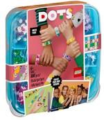 Конструктор LEGO DOTS Большой набор для создания браслетов (41913)