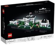 Конструктор LEGO Белый дом (21054)