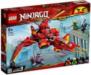 Конструктор LEGO Истребитель Кая (71704)