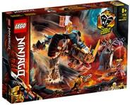 Конструктор LEGO Бронированный носорог Зейна (71719)