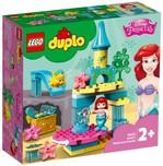 Конструктор LEGO Подводный замок Ариэль (10922)