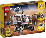 Конструктор LEGO Исследовательский планетоход (31107)