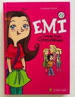 Емі і Таємний Клуб Супердівчат. Подержанная книга