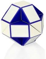 Головоломка Rubik's Змейка бело-голубая (RBL808-1) - купить онлайн
