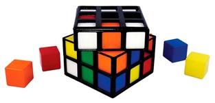 Игра Rubik's – CAGE: Три в ряд (IA3-000019)