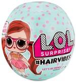 Ігровий набір-сюрприз з лялькою L.O.L. Surprise S6 W1 Hairvibes Модні зачіски (564744-W1) - купити онлайн