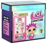 Ігровий набір з лялькою L.O.L. Surprise Furniture S2 Роллердром Роллер-Леді (567103)