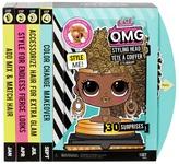 Лялька-манекен L.O.L. Surprise O.M.G. Королева Бджілка (566229) - купити онлайн