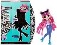 Ігровий набір з лялькою L.O.L. Surprise O.M.G S3 Диско-Скейтер (567196) - купити онлайн