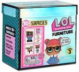 Ігровий набір з лялькою L.O.L. Surprise Furniture S2 Клас Розумниці (570028)
