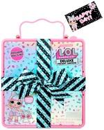 Ігровий набір з ексклюзивною лялькою L.O.L. Surprise! Present Surprise Суперподарунок, рожевий (570691)