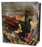 Harry Potter. The Illustrated Collection (3 Books)