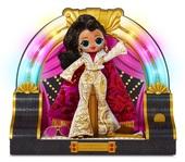 Ігровий набір з лялькою L.O.L. Surprise O.M.G. Remix Селебріті (569879) - купити онлайн