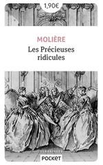 Les Précieuses ridicules - купить и читать книгу