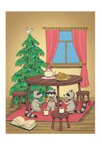 Різдвяні історії під подушку - купить и читать книгу