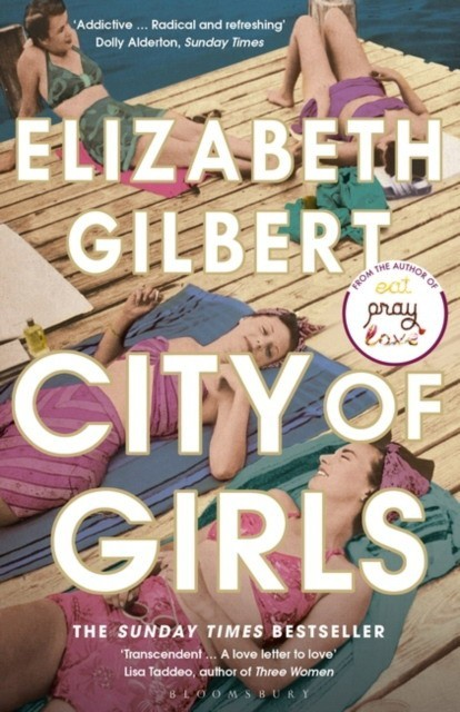 City of Girls - купить и читать книгу