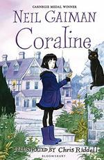 Coraline - купить и читать книгу
