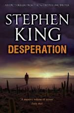 Desperation - купить и читать книгу