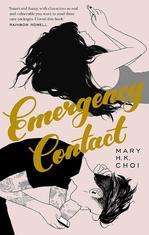 Emergency Contact - купить и читать книгу