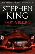 From a Buick 8 - купить и читать книгу
