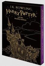 Harry Potter and the Deathly Hallows (Gift Edition) - купить и читать книгу