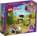 Конструктор LEGO Friends Цветочный сад Оливии (41425)