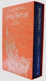 Harry Potter and the Goblet of Fire (Gift Edition) - купить и читать книгу
