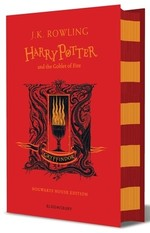 Harry Potter and the Goblet of Fire (Gryffindor Edition) - купить и читать книгу