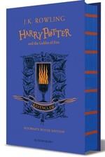 Harry Potter and the Goblet of Fire (Ravenclaw Edition) - купить и читать книгу