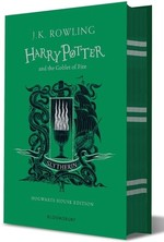 Harry Potter and the Goblet of Fire (Slytherin Edition) - купить и читать книгу
