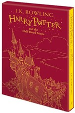 Harry Potter and the Half-Blood Prince (Gift Edition)