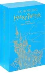 Harry Potter and the Order of the Phoenix (Gift Edition)