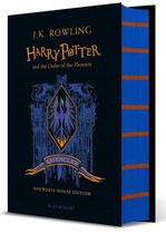 Harry Potter and the Order of the Phoenix (Ravenclaw Edition) - купить и читать книгу
