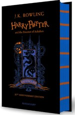 Harry Potter and the Prisoner of Azkaban (Ravenclaw Edition)