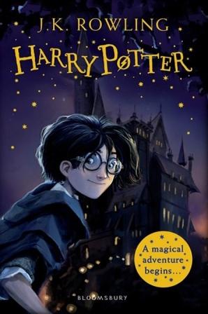Harry Potter: A Magical Adventure Begins Box Set (Book 1-3) - купить и читать книгу