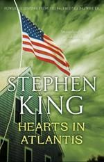 Hearts in Atlantis - купить и читать книгу