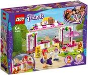 Конструктор LEGO Friends Кафе в парке Хартлейк Сити (41426)