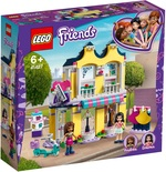 Конструктор LEGO Friends Бутік Емми (41427)