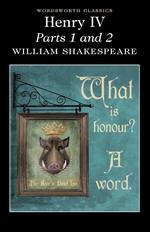 Henry IV (Parts 1 and 2) - купить и читать книгу