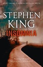 Insomnia - купить и читать книгу