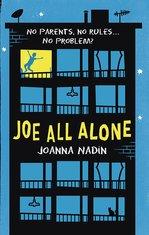 Joe All Alone - купить и читать книгу