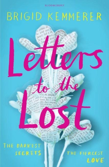 Letters to the Lost - купить и читать книгу