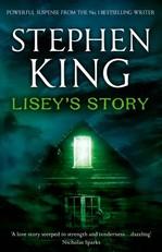 Lisey's Story - купить и читать книгу