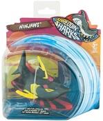 Фингерборд Shreddin' Sharks с фигуркой Ninjaws (561934)