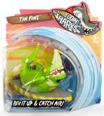 Фингерборд Shreddin' Sharks с фигуркой Tin Fins (561958)