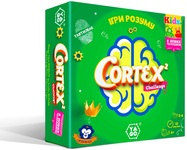 Настільна гра Yago Cortex 2 Challenge Kids (101007919) - купити онлайн