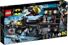 Конструктор LEGO Super Heroes DC Comics Мобильная база Бэтмена (76160) - купить онлайн