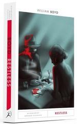 Restless - купить и читать книгу
