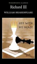 Richard III - купить и читать книгу